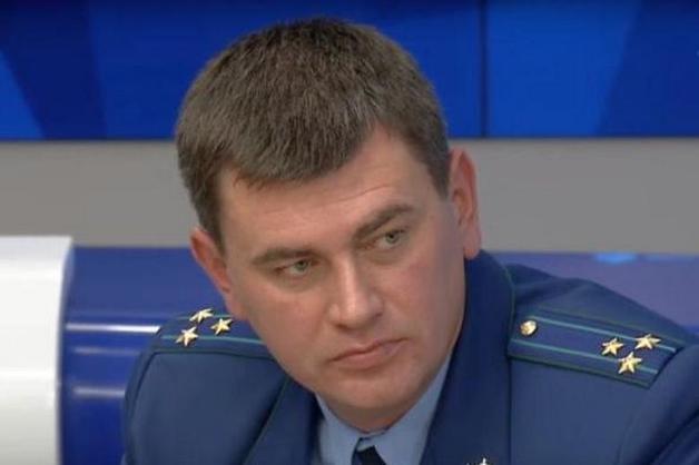 Экс-начальник антикоррупционного отдела Ростовской прокуратуры задержан за взятку