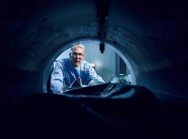 Ресомация и Большой Похоронный Бизнес: как работает новая технология утилизации тел