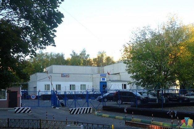 В Москве оперативник угрозыска ОМВД Чертаново Северное задержан за вымогательство взятки