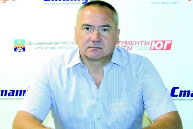 В Анапе депутат расстрелял своего крестного из-за долга в 2 млн рублей