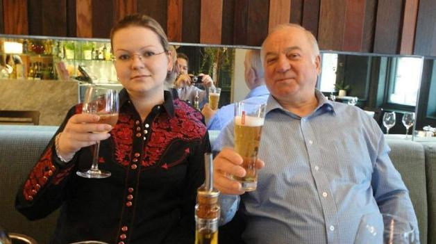 СМИ рассказали о тайном визите Сергея Скрипаля в Прагу