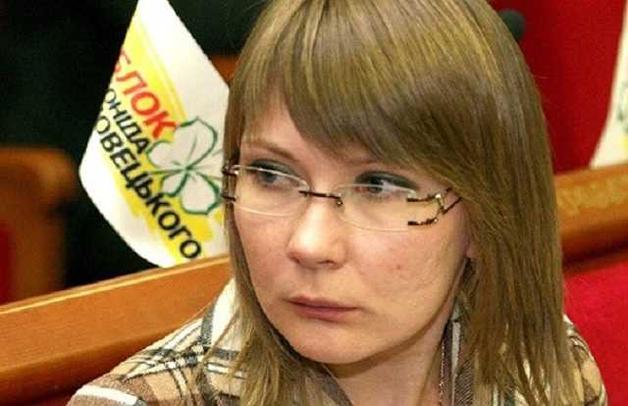Круговорот Аллы Шлапак в политике: как члены «молодой банды» Черновецкого устроились при новой власти