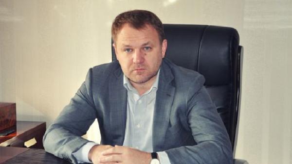Кропачев купил еще одну фабрику у окружения Януковича