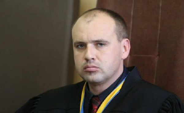В полиции рассказали подробности смерти судьи Бобровника