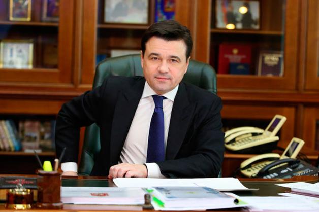 Подмосковного губернатора Воробьева ждут непростые перевыборы. Даже в отсутствие конкурентов