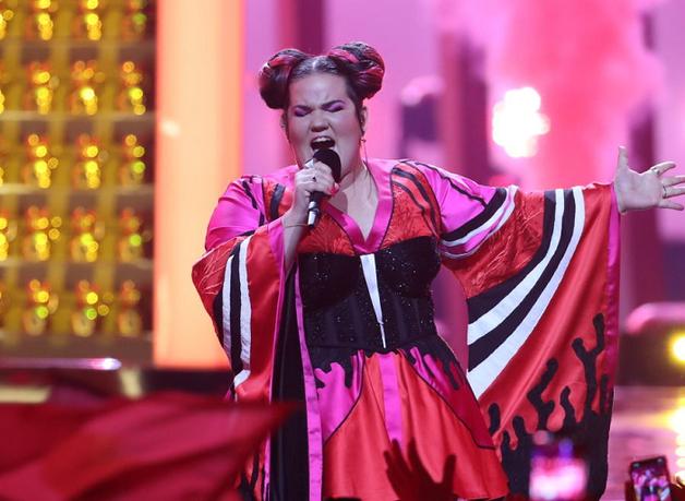 """В победе Израиля на """"Евровидении"""" заприметили забавный факт"""