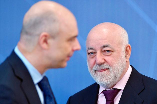 Силуанов рассказал о получении «Реновой» господдержки
