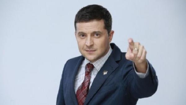 Зеленский спрогнозировал свою инаугурацию и предсказал конец правления Порошенко