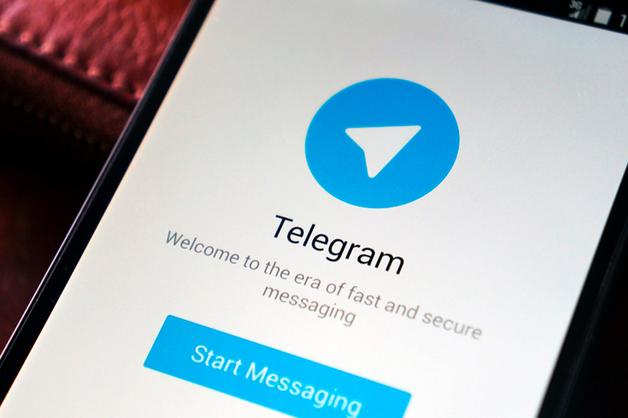 Telegram оспорил решение о блокировке
