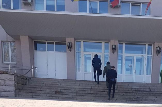 В мэрии Миасса проходят очередные обыски ФСБ