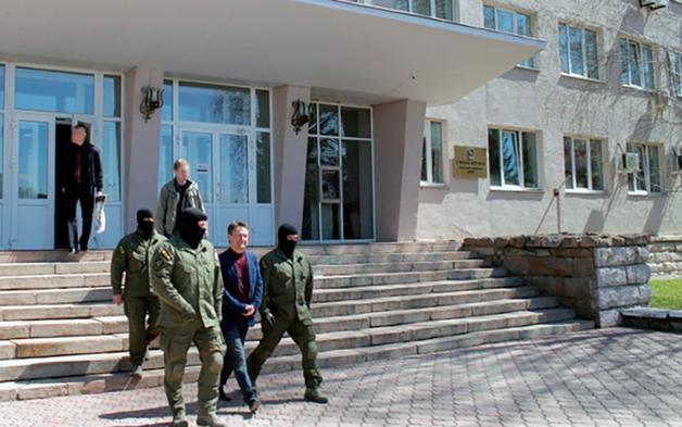 Сотрудники ФСБ задержали мэра Миасса после обысков