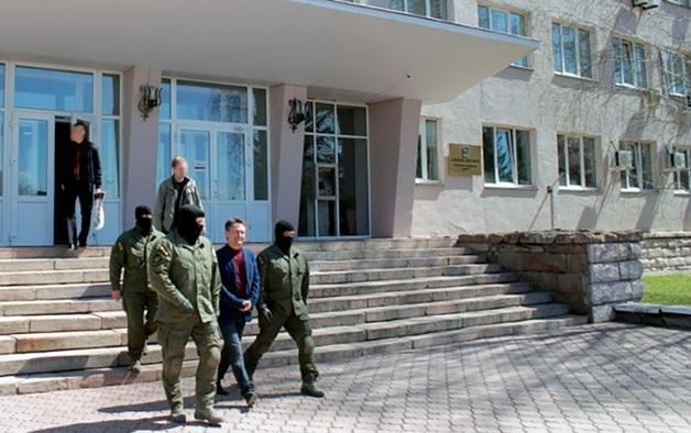 СК подтвердил задержание главы Миасского городского округа