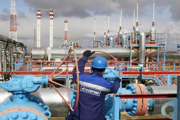 """""""Налоговая удавка"""" Газпрома?"""
