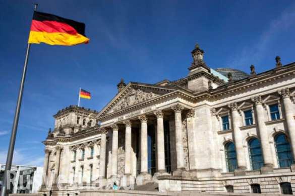 МИД Германии выразил озабоченность антисемитизмом в украинском консульстве в Гамбурге - The New York Times