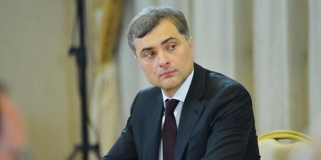 «Сурков просто делал вид переговоров»: в США рассказали о истинной роли гонца Кремля на Донбассе