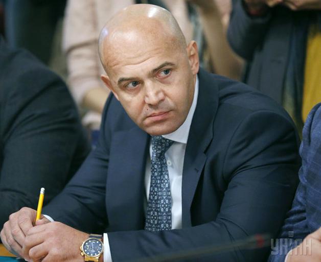 ГПУ занялась фактом выдачи лицензии на добычу лития окружению Кононенко