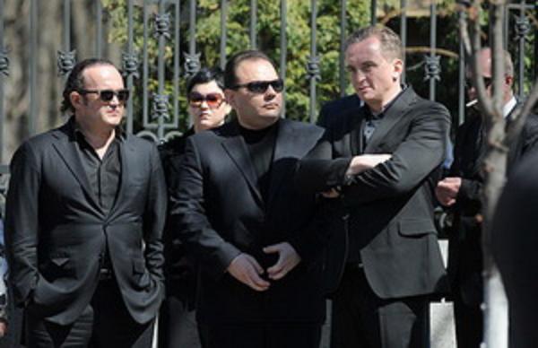 Шерман, Дябло, Фруман или контрабандисты-сепаратисты под крылом Саакашвили