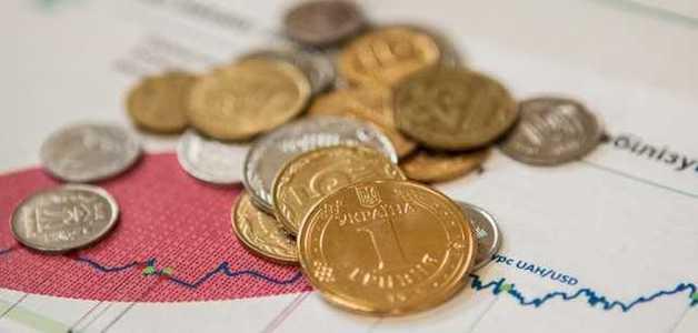 ВВП Украины вырос на 3,1% – Госстат