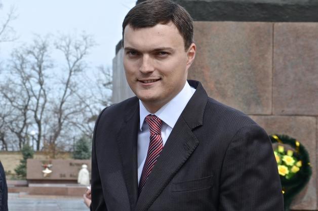 Депутат Николаевского облсовета Игорь Дятлов стал криптоолигархом?