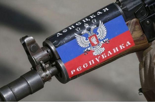 Начальство ДНРовцев готовится к «эвакуации», на заправках пропал бензин, на фурах вывозят неизвестные грузы