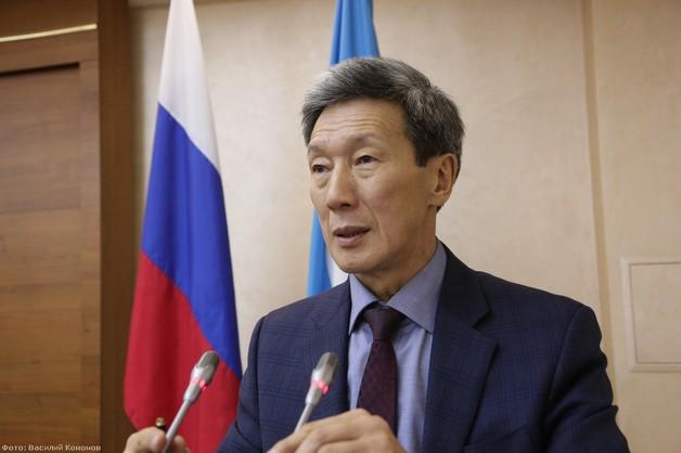 Министр связи Якутии Александр Борисов утратил доверие