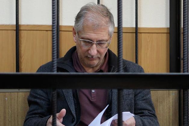 Миллионы главы Северо-Западного управления Ростехнадзора и его дочери ищут за границей