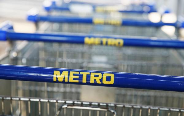 Продажи Metro Group в России резко сократились