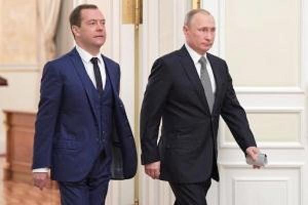 Президент утвердил структуру нового правительства