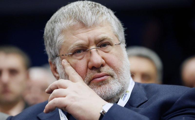 Коломойский разоблачил Порошенко