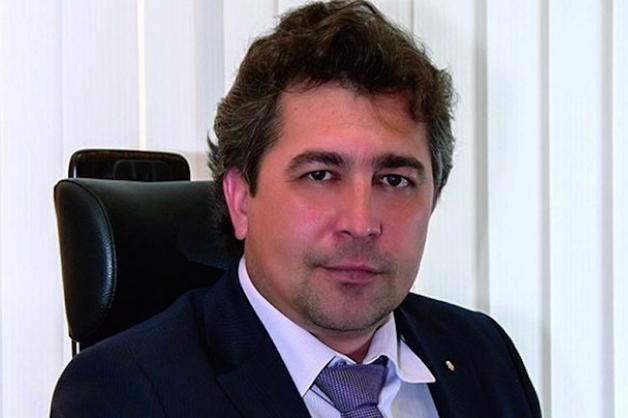 Главу аппарата гордумы Челябинска «взяли» в аэропорту