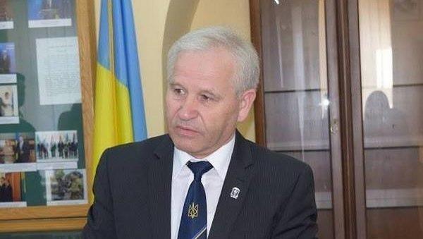 Василий Марушинец: посол Украины в Гамбурге, антисемит и сектант