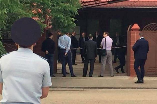 Задержаны подозреваемые в нападении на семью бывшего вице-губернатора Кубани