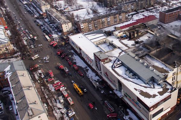 Житель Кемерово решил избираться в облдуму после потери семьи