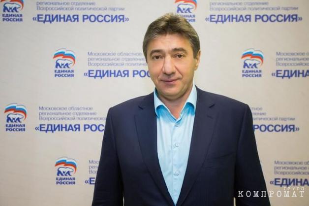 Владимир Пекарев – великий монополист