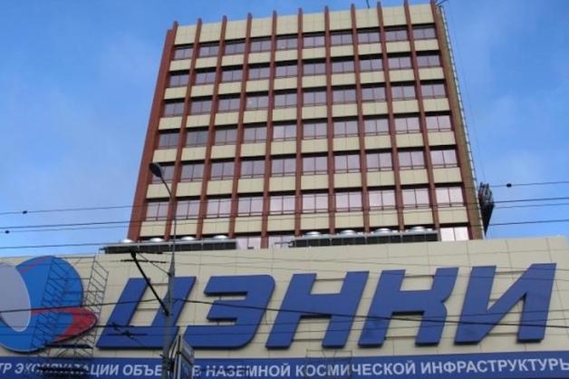 В структуре «Роскосмоса» произведена выемка документов