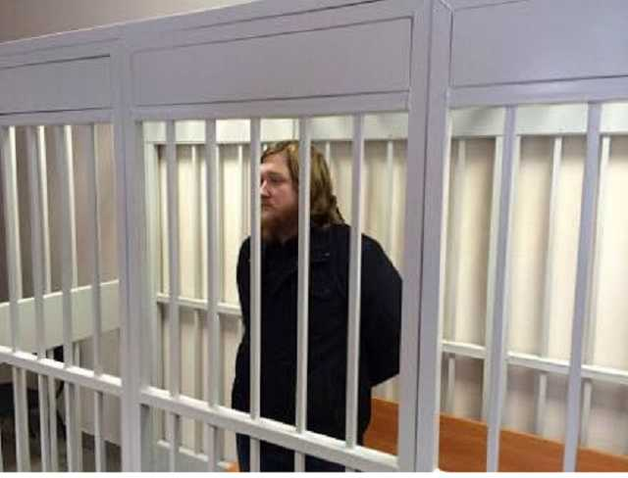 В Киеве задержали экс-милиционера, пытавшегося похитить Портнова в Москве