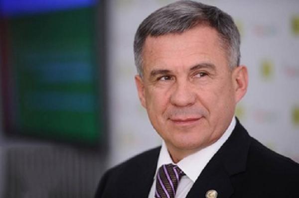 Прачечная Рустэма Магдеева
