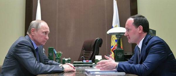 Коррупционер со стажем Павел Ливинский метит в министерское кресло: подробности