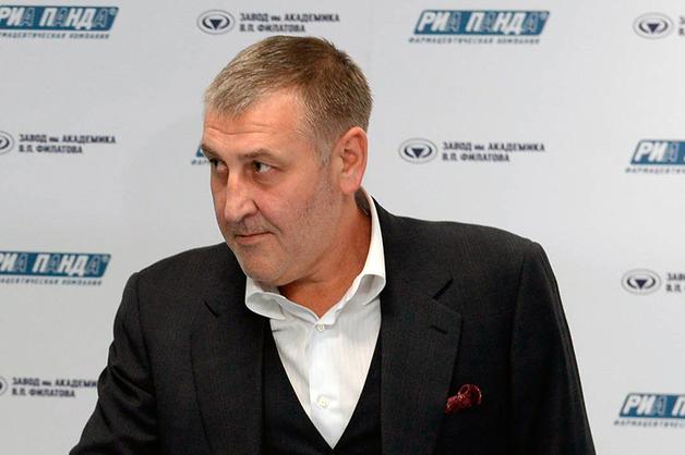 Главу производителя «Сеалекса» и «Аликапса» задержали за неуплату 1 млрд