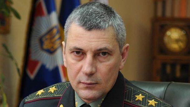 """Евромайдановцы собирались штурмовать """"Межигорье"""", заявляет экс-главком ВВ"""