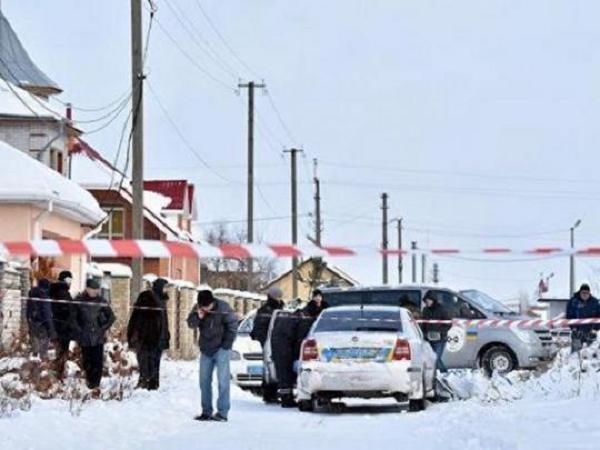 ГПУ завершила расследование бойни в Княжичах