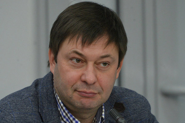 Дело Вышинского о госизмене: суд принял решение