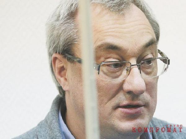 «Судья продиктовала, что тебе говорить, дураку»: скандал в деле главы Коми
