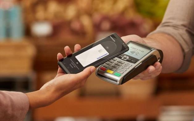 Apple Pay в Украине: что это и как работает