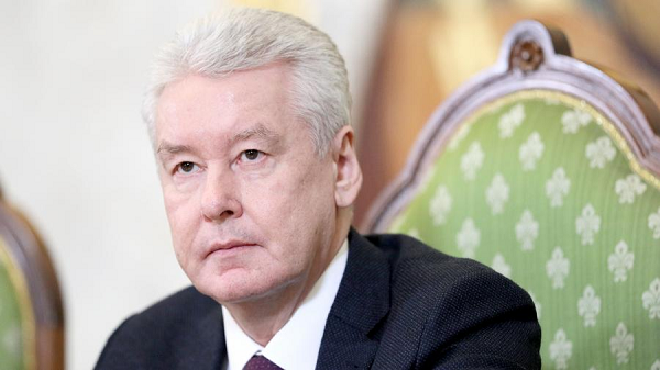 Собянин собрает голоса на предстоящих выбрах мэра Москвы на садовых и приусадебных участках