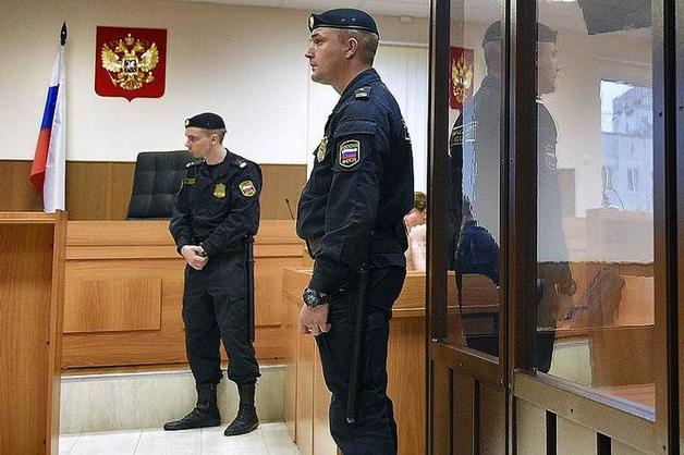 Полицейский в Ингушетии получил 8,5 лет за разбойное ограблении почты и инкассаторов