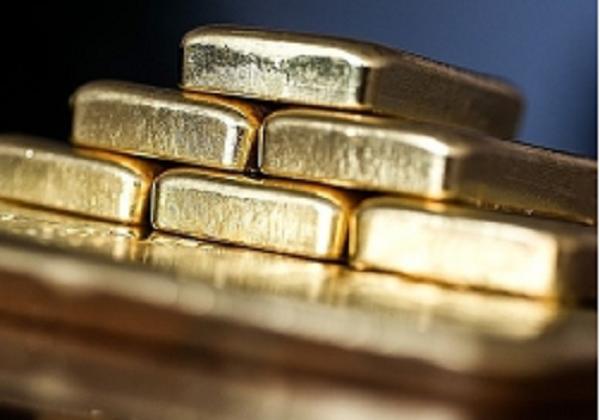 Хранилище с 6200 тонн золота продемонстрировал Федеральный резервный банк Нью-Йорка