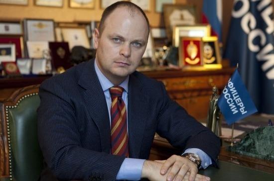 Антон Цветков – неудачный пример общественника