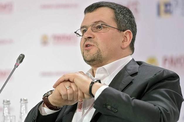 Новый вице-премьер Акимов отчитался о доходах за 2017 год