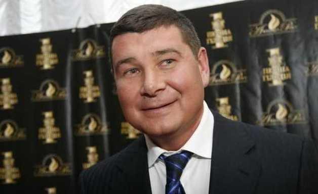 Онищенко решил стать Президентом